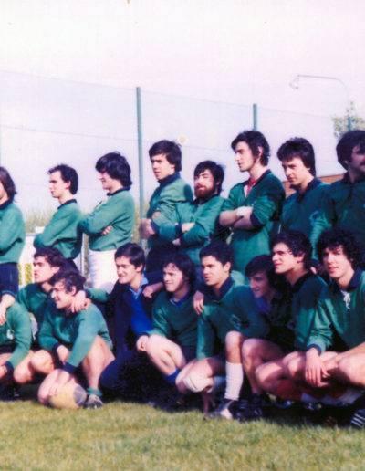 Gernika Rugby Talde 1977-78 jubenilak-000