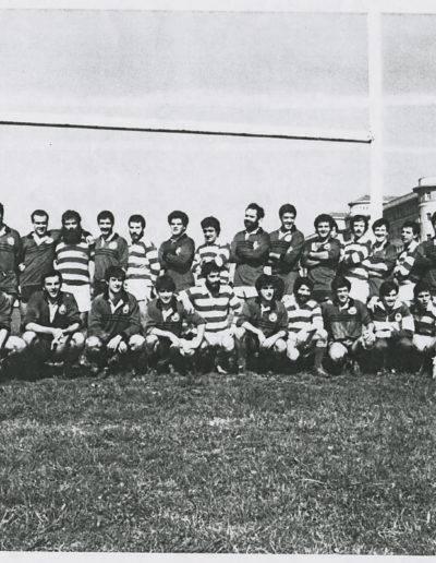 Gernika Rugby Talde 1983-84 senior-007