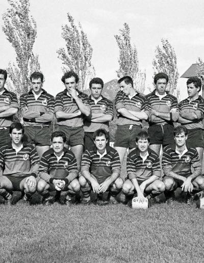 Gernika Rugby Talde 1990-91 senior Ciencias 000