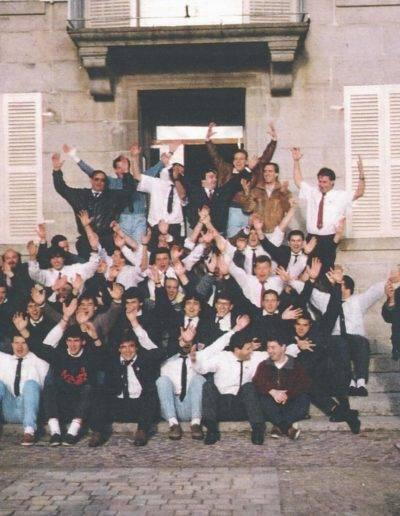 Gernika Rugby Talde 1990 Pforzheim-bidaia 0024