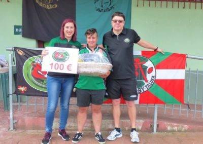 Gernika Rugby Talde Entrega Sorteo Partido