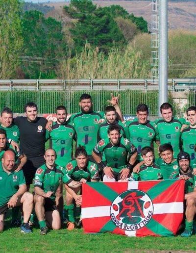 Gernika Rugby Talde Equipo 20xx 1