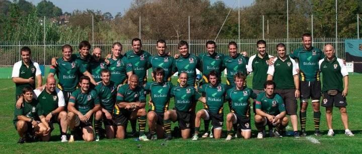 Gernika Rugby Talde Equipo 20xx 2