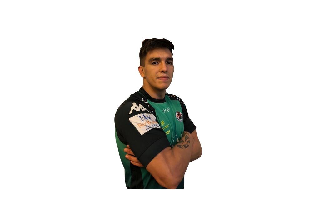VEROLI, Agustín Tomás