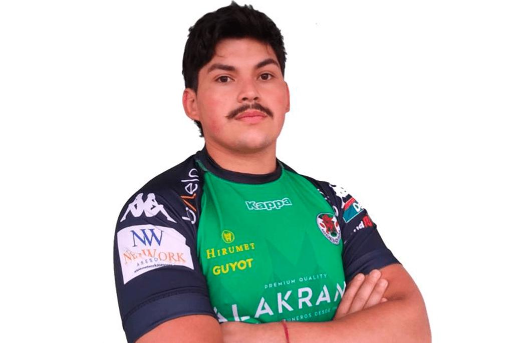 NOGUERA, Agustín